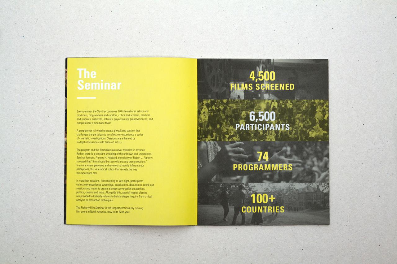 Flaherty Film Seminar